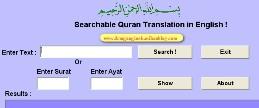 دانلود Quran-Search-Engine